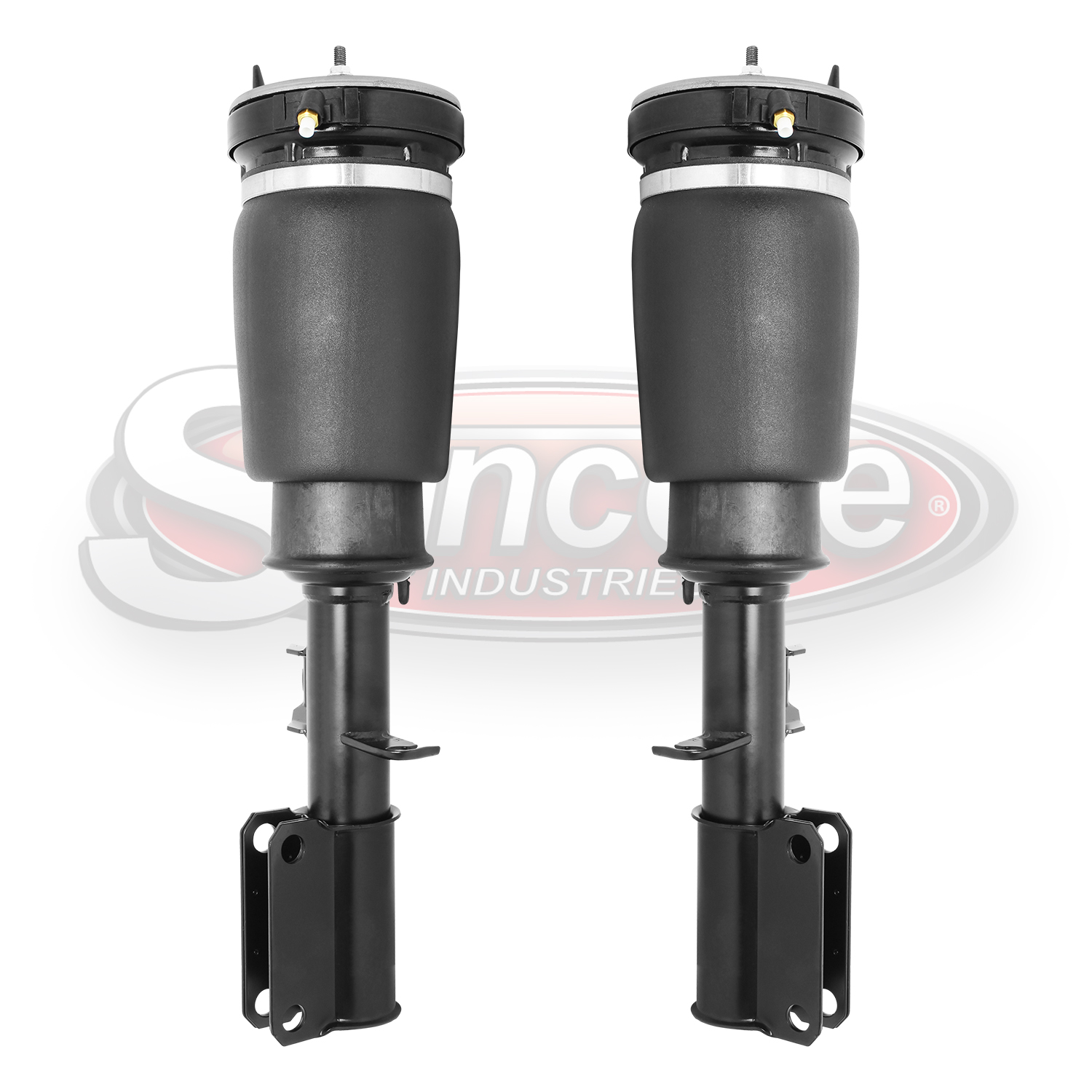 E53 Air Suspension Air Struts Front Pair - BMW X5