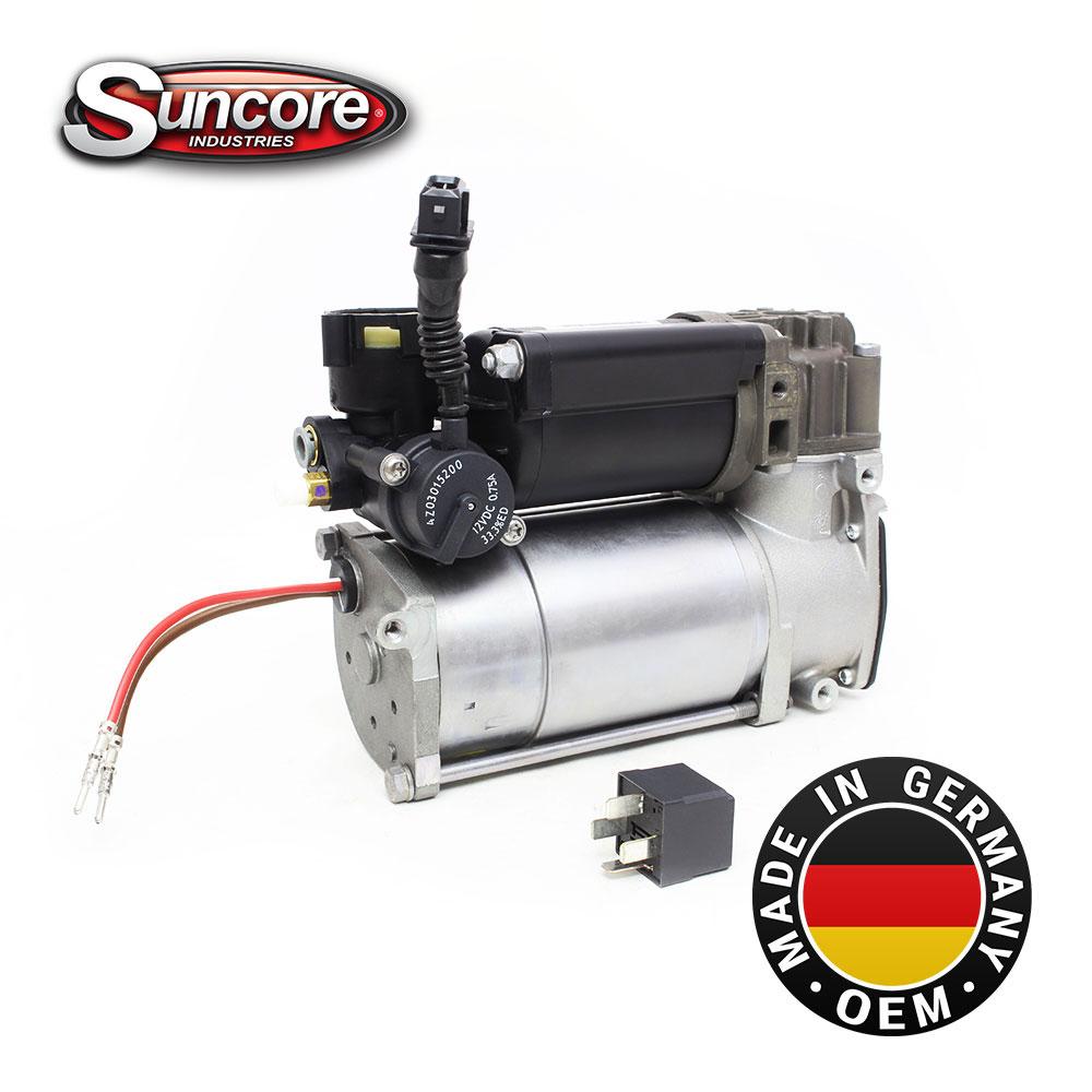 Suncore Industries - OEM Air Suspension Compressor Pump RQG100041