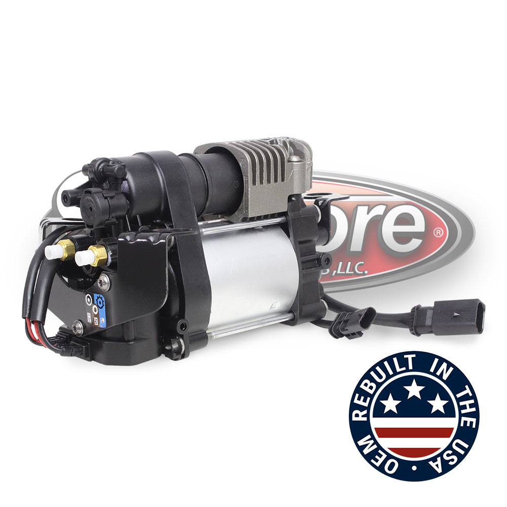 Suncore Industries - Air Suspension Compressor | OEM Rebuilt