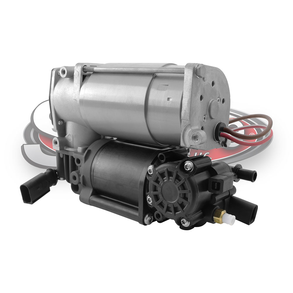 Airmatic Air Suspension Compressor - Mercedes CLS & E Class W212 W218