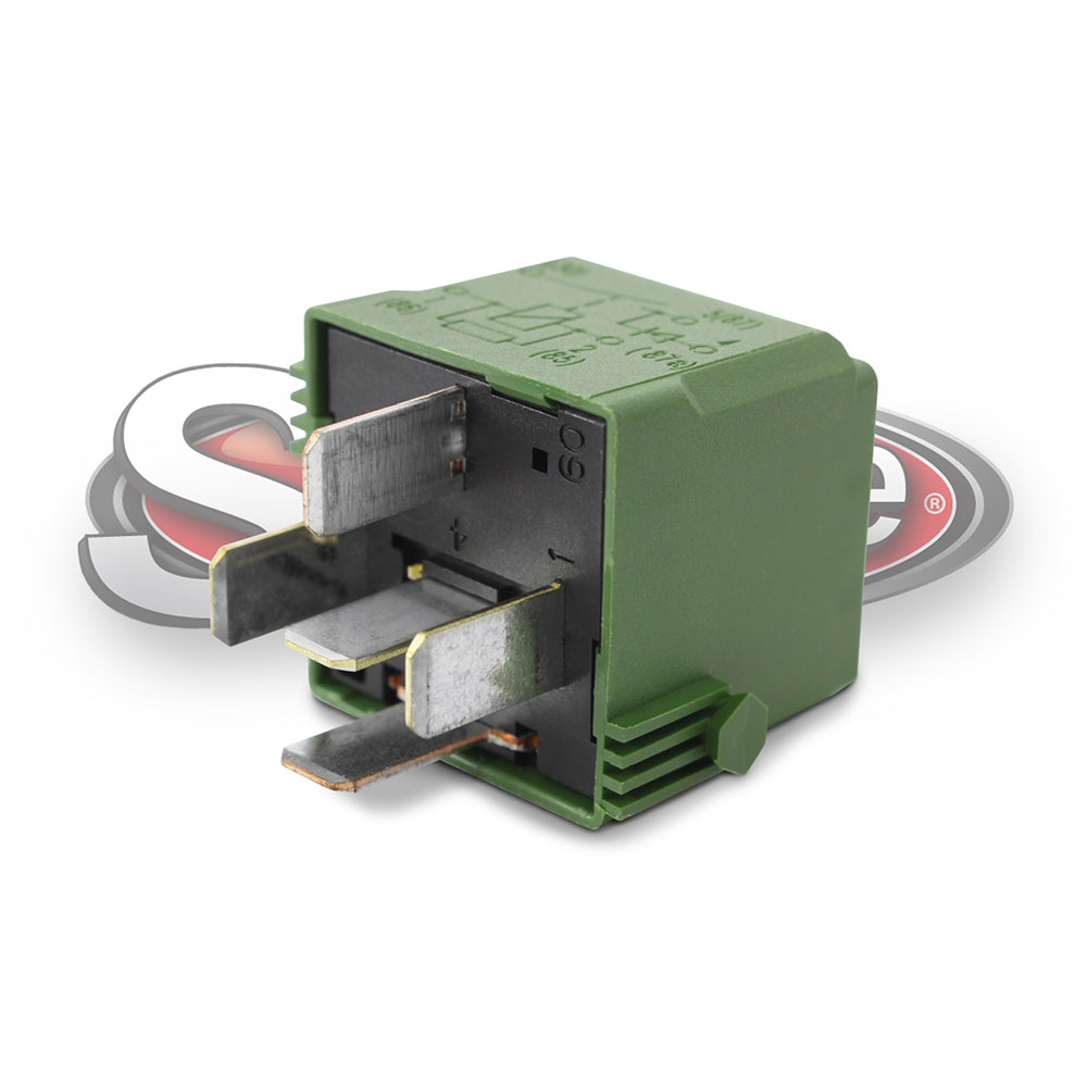 OEM Airmatic Suspension Relay
