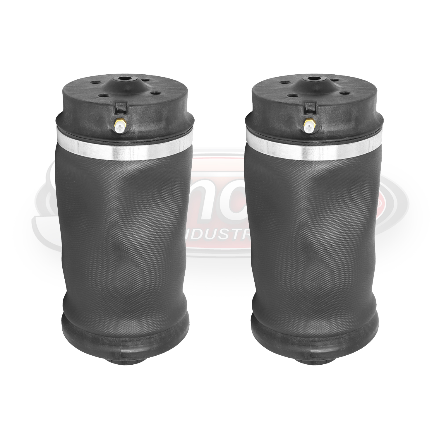Rear Pair Airmatic Suspension Air Springs - Mercedes-Benz GL & ML Class X164 W164