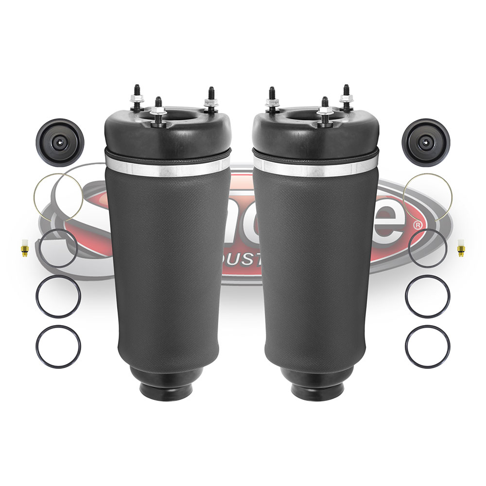 Airmatic Suspension Front Air Springs - Mercedes R Class W251